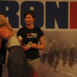 Race Report:  Ironman Wisconsin Sept 11, 2011