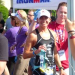 Race and Weekend Report:  Ironman Coeur d'Alene June 24, 2012