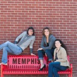 My Best Girls, Memphis Trip 2013