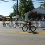 Race Report:  Ironman Louisville Aug 25, 2013