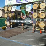 Race Report:  Vineman full July 26, 2014