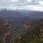 Grand Canyon adventure: Rim to Rim to Rim