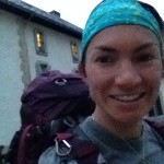 Day 2, Sept 30:  Roncesvalles to Arres, 22.75mi
