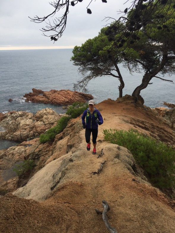 My trip to the Costa Brava, Spain in 2016 was another adventure and growth opportunity.